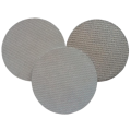 Stainless Steel Sintered Filter Mesh Disc