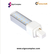 6W SMD 2835 Retrofit LED Pl Lampe