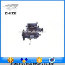 Alto grado y precio de fábrica QJ1112AMT Segunda transmisión mecánica automática para yutong kinglong partes más altas del autobús