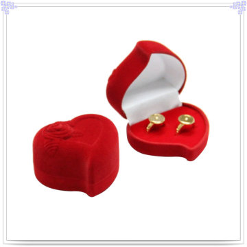 Packing Boxes Jewelry Boxes for Lover Rings (BX0009)