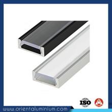 De Boa Qualidade Perfil de extrusão de alumínio LED