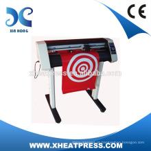Máquina de plotter de corte de vinil de tamanho grande com felexi (FJXH-1350C)