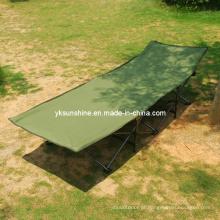 Cama dobrável de acampamento ao ar livre (XY-210)