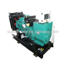 Дизельный генератор высшего качества 100кВА с сертификатом ISO ISO