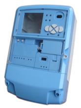 Power meter geval laden