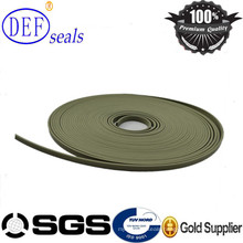 Bronze PTFE Guide Strip for Pump