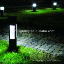 Solar betriebene led Lichtleisten