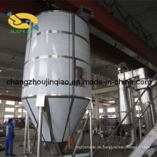Zpg100 Chinesische Kraut und Extrakt Spray Trocknen Maschine