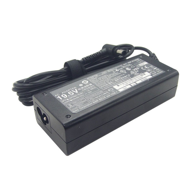 19.5V 3.9A Laptop Ac Adapter Charger (5)