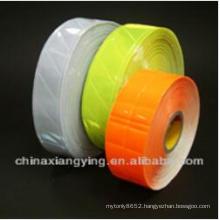Hot PVC Crystal Lattice Reflective Sheeting
