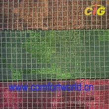 Tissu en rideau en polyester (SHCL04495)