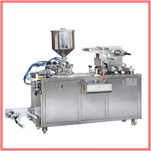 Machine de conditionnement de boursouflure liquide de Dpp-80
