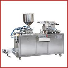 Блистерная упаковочная машина для жидкости