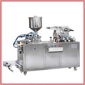 Máquina de embalagem de blister para líquido