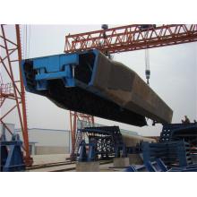 Reasonable Price Bridge Hydraulic Box Girder Movable System