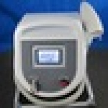 Distributor for single pulse red tattoo removal ng yag laser