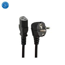 Custom EU 2Pin Power cord
