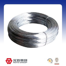 Vente chaude tige en acier galvanisé fabriqué en Chine