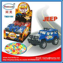 Super Reibung Hammer Jeep 4X4 Candy Spielzeugauto
