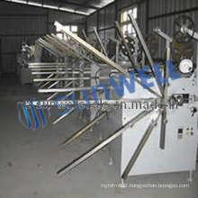 Medium Winder Machine for Spiral Wound Gasket