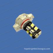 Auto Lamp Fog Light LED Car Light (HBT-H16-19X-5050SMD) _