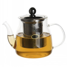 Chikao Glass Teapot For Red Tea