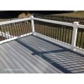 Outdoor anti-UV Wood plastic railing