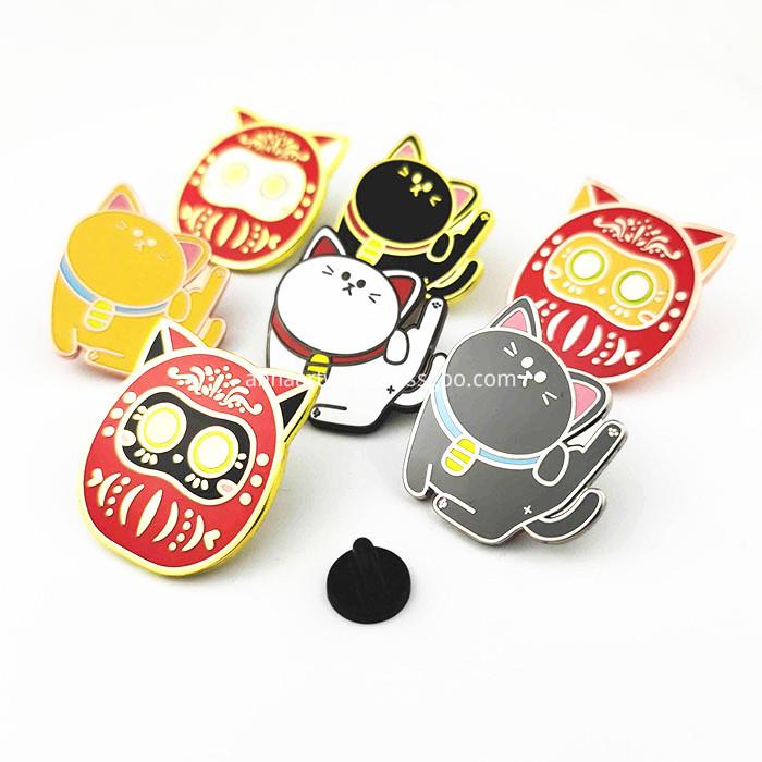 Pin Badge 6