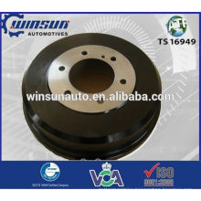 C4TZ1126A 8C1126A Brake Drum for FORD TRUCK