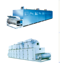 Short Lead Time for Chamber Drying Mesh Belt Dryer Machine supply to China Taiwan Suppliers