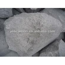 restos de ánodo de grafito / restos de ánodo de carbón