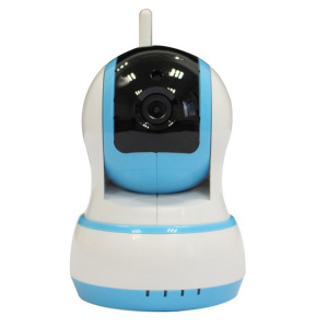 720P IR Video Recording Wireless Home Surveillance System
