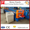 Corrugated Iron Zinc Metal Roofing Machine