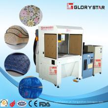 [Glorystar] Máquina de gravura a laser de feltro