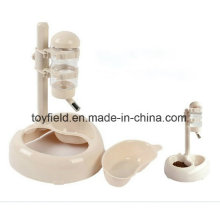 Pet Water Fountain Nozzle Mobile Dog Water Feeder
