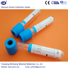 Vacuum Blood Collection Tubes PT Tube (ENK-CXG-008)