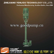 Nl Series Submersibe Slurry Pump