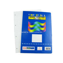 Ruled Paper-Paper Stationery (RP)