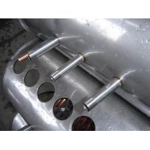 Chauffe-eau en cuivre