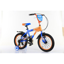 MTB och BMX Suspention Child Bike