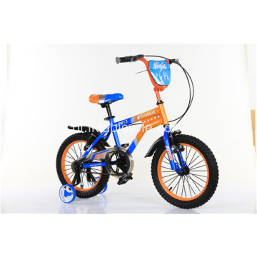 MTB i BMX Suspention Child Bike