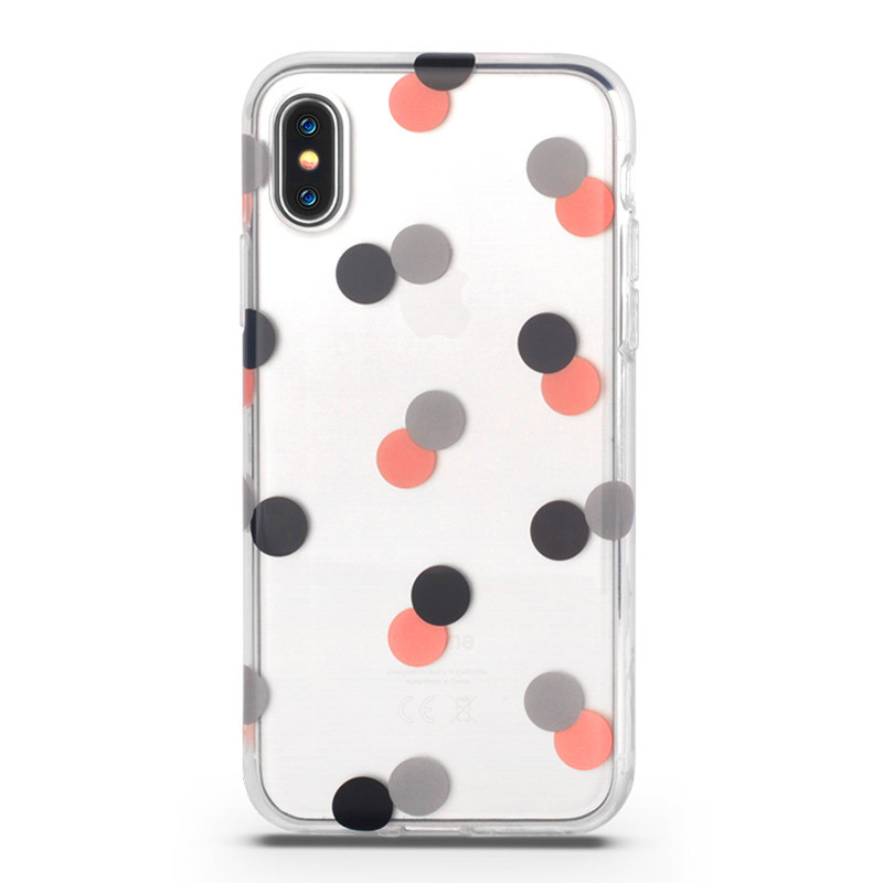 Generous Iphone x Cover Case