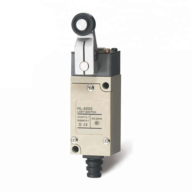 HL-5000 Spring Wire limit switches
