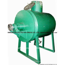 Slurry Dryer,the Drying System for Filter Press Cakes