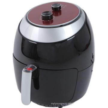 Cook Easy Healthy Air Fryer