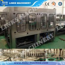 Automatische Saft heißen Maschine/Abfüllanlage