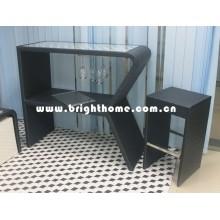 Mobília do lazer / cadeira da barra e tabela (jogo da barra BP-912)