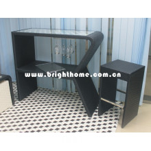 Leisure Furniture/Bar Chair and Table (BP-912 bar set)