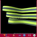 2016 hot sale custom reflective nylon webbing