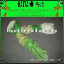 plain silk scarves and shawls